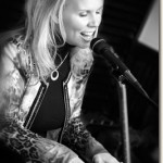 Lori Diamond forges strong identity with latest CD Mystery