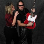 Partners In Life, Partners In Music; The Common Knowledge Of Scot & Amberly Gibbs