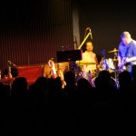 Roomful Of Blues rocked Tupelo Music Hall in Londonderry last night
