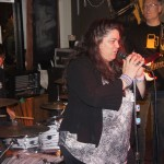 Lisa Marie & All Shook Up boogied for Village Trestle Halloween bash