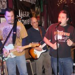 Wantu Blues Jams hosts another successful night at Johnny Bad's