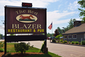 Red Blazer in Concord NH to host St. Patrick's Day fundraiser ...