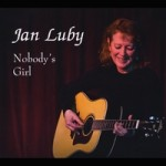 Jan Luby pleases ear and soul with new CD Nobody's Girl
