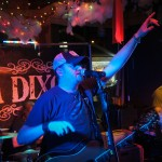 Tom Dixon Band conquer another music club