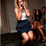Danita Pg rocks Boston's modern R&B scene