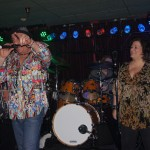 Souled Out Show Band work their magic at Whippersnappers