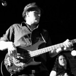 Bass player Bob Healey details his live rig