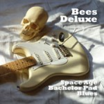 Bees Deluxe offers lots of honey on their new CD Space Age Bachelor Pad Blues