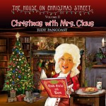 Judy Pancoast offers fun, talent, and holiday spirit on Christmas With Mrs. Claus