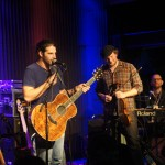 Adam Ezra Group continues great run of CD Release Parties for Daniel The Brave