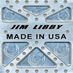 Jim Libby shows much potential on debut country-rock album Made In USA