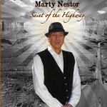 Marty Nestor offers roots rock glory on Saint Of The Highway