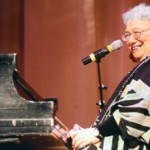 Blues world mourns the loss of Ann Rabson