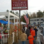 Village Trestle's new owners boost music offerings, attendance