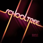 Schooltree shines on beautifully strange album Rise
