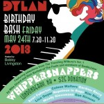 Dylan Birthday Bash to celebrate music, raise funds for Brad Delp Foundation, Lisa Guyer Music Empowerment Program