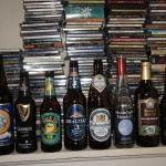Music journalist discusses his favorite beers, ales, meads, and wine
