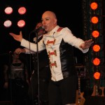 Sal Clemente continues producing his amazing Ultrasonic Rock Orchestra concerts