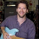 Dave Stearns & Guitar Gallery celebrate 20 years of success