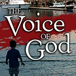 Mystery novelist Larry Maness pens a daunting tale of murder, faith, and redemption in The Voice Of God