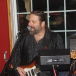 Tore Down House rocked Boondocks Tavern last night; new drummer has the right stuff