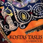 Kostas Taslis brings old world charm to Greek Classics II