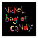Lisa Marie & Silvertone Steve offer mighty fine cover songs on Nickel Bag Of Candy album