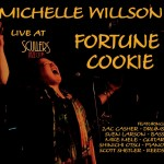 Michelle Willson and her Evil Gal Festival Orchestra offer fine live album Fortune Cookie