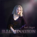 Kari Tieger offer another album of sweet sounds with Illumination
