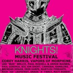 Knight Music Festival runs March 28, 29, 30 in Worcester
