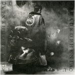 URO to perform The Who's Quadrophenia in its entirety this Sat nite at Regent Theatre; 8:00 p.m.
