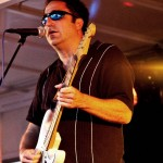 Blues guitarist Jeff Pitchell lives a blessed life in music