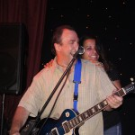 BATW rocked Capone's last night; blues jam continues successful run