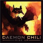 Daemon Chili off to solid start with Rise Up CD