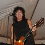 Charlie Farren rocks St. Rocco Festival in Malden, Massachusetts