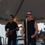 BeatleJuice impressed St. Rocco Festival audience in Malden, MA