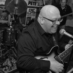 Jammin' For Joey, benefit for guitarist Joey Vellucci this Sunday October 26, 2:00 to 6:00 at American Legion in Medford