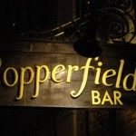 Hey bands! Copperfield's Bar would like to invite you to play their Downstairs Pub!