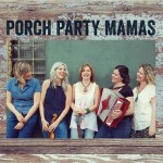Porch Party Mamas offer much artistic beauty on new debut album