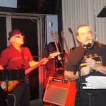 Otis And The Elevators serve up righteous blues at Wantu Blues Jam