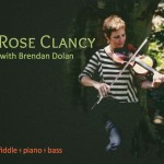 Rose Clancy dazzles on her new fiddle album