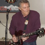 Sunday Funday jam proves a fun time for all at Brodie's in Salem, Massachusetts