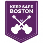 Keep Safe Boston compilation offers many gems and pearls, while supporting a great cause
