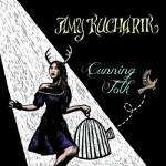 Amy Kucharik masters early 20th century music idioms on her marvelous Cunning Folk album