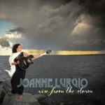 Joanne Lurgio scores big on Rise From The Storm CD