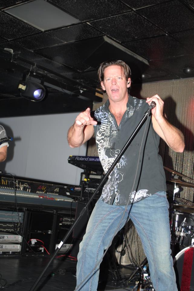 Fortune continues playing out after 25 years; hitting Whippersnappers Saturday, September 26
