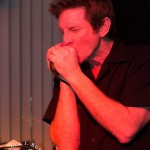 Dave Glannon; Downtown Dave & The Deep Pockets