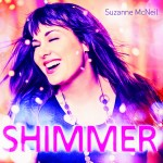 Suzanne McNeil takes it several notches higher with Shimmer