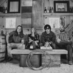 Cold Engines just starting to rev up; nominated for a New England Music Award