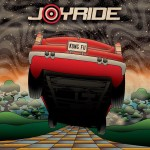 Kung Fu play with funky discipline on new Joyride CD